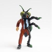 Фигурка Человек муха The Fly