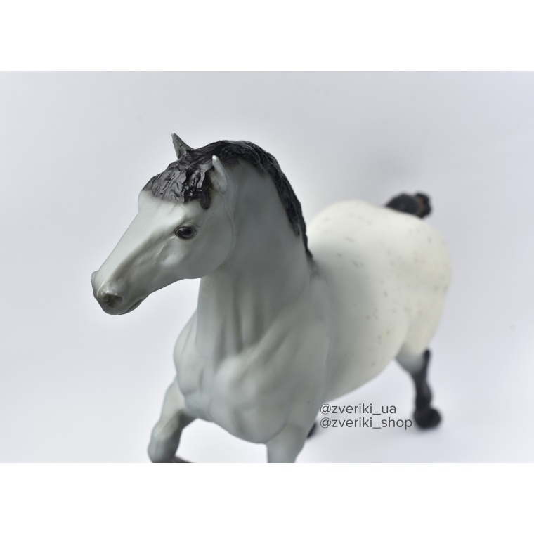 Breyer Blue Roan 94SM
