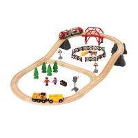 BRIO  Деревянная железная дорога Жизнь в сельской местности 33916