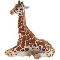Жирафенок Bullyland 63669