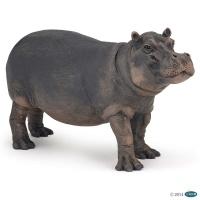 Самка бегемота Papo 50155