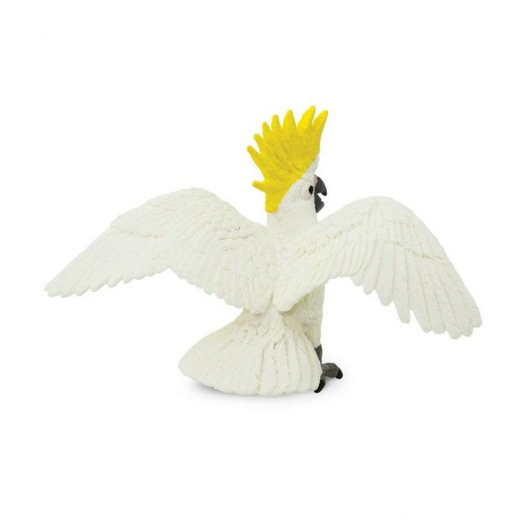 Птица Какаду Safari Ltd 263829