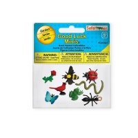 Набор мини фигурок В саду minis Safari LTD 346022
