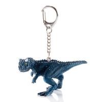 Брелок динозавр Карнотавр Schleich 14595