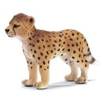 Детеныш гепарда Schleich 14327